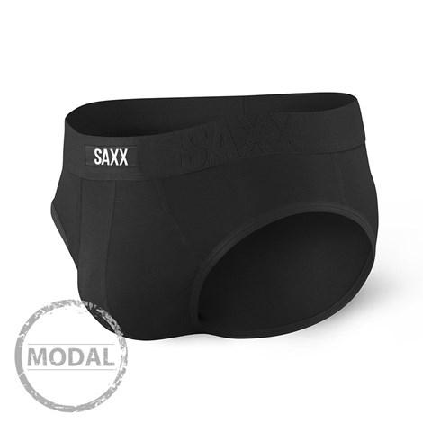 Pánske slipy SAXX Undercover Black