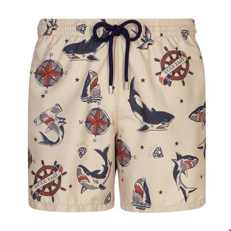 Pánske kúpacie šortky GRANADILLA Sharks