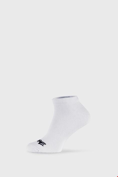 Biele ponožky Represent Summer