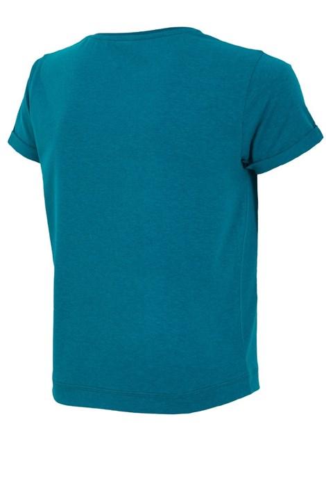 Trendy športové tričko 4f
