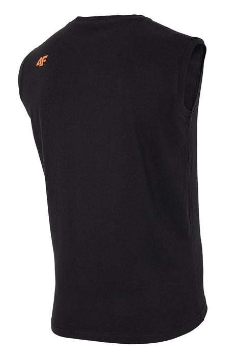 9feac14ed551 Pánske športové tričko bez rukávov 4f
