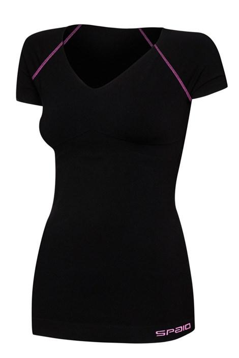 5328072b1600 Dámske športové tričko Fitness. ‹ ›