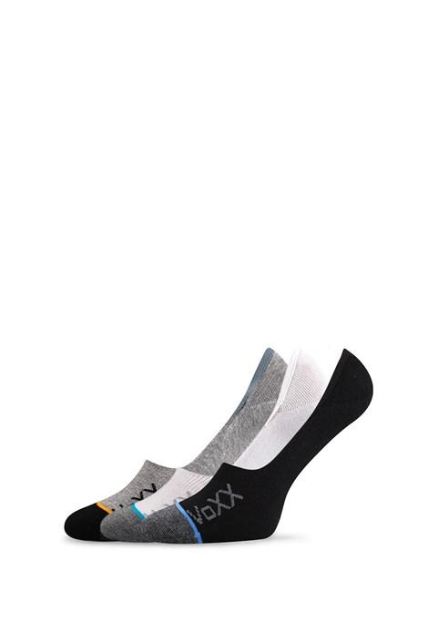 3 pack ponožiek Vorty mix C