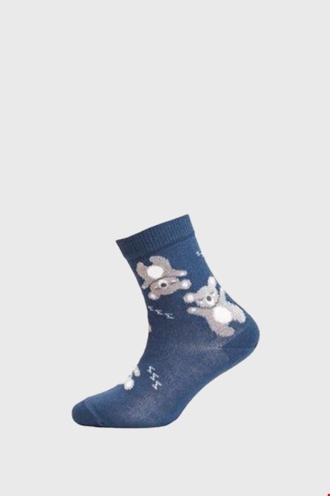 Detské ponožky Medvedík