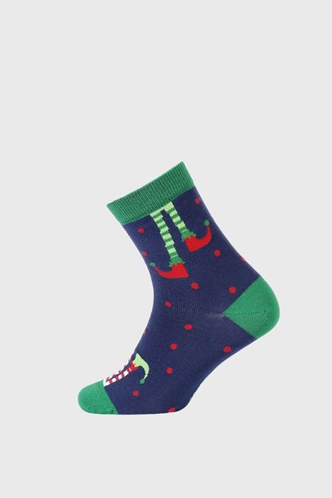 Chlapčenské vianočné ponožky