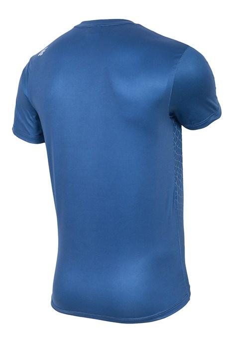 2298252c1e67 Pánske funkčné tričko 4F Dry Control Dynamic Blue. ‹ ›
