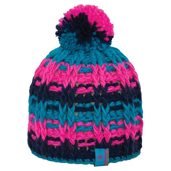 a82c5515d Hrejivá dámska pletené čiapka Kala | Astratex.sk
