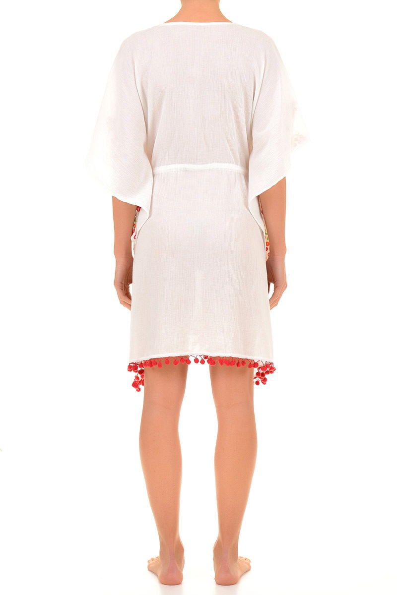 1d0b0f841eb9 Dámske letné plážové šaty Sara z kolekcie Vacanze
