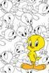 Detská osuška Tweety Tweety_TIP_01