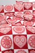 Obliečky Vintage Hearts Valentine3_DAR_01