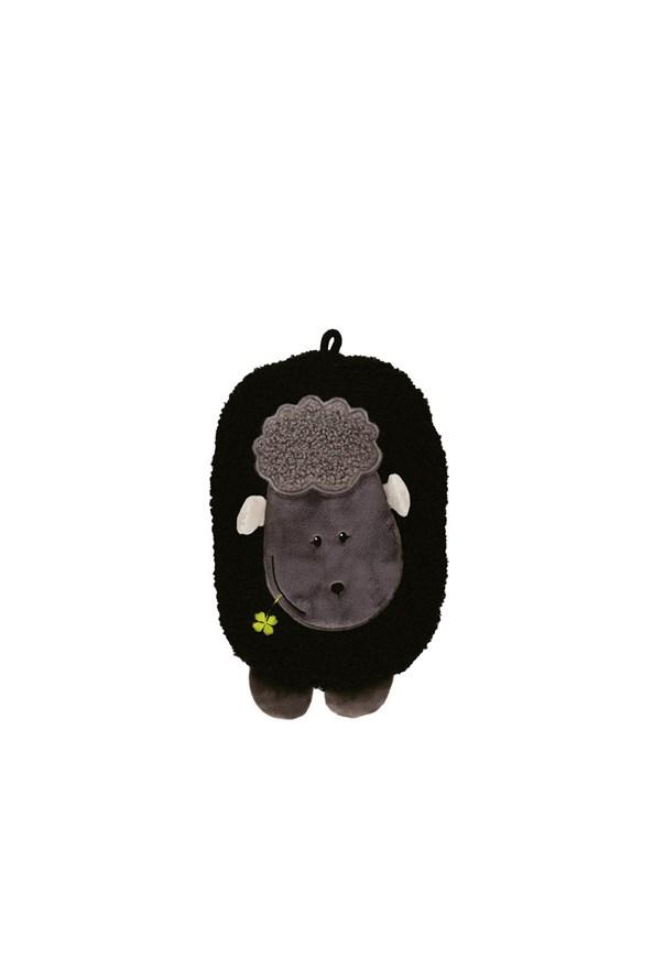 Detský termofor Ovečka tmavá