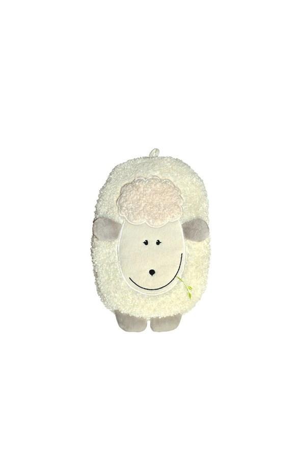 Detský termofor Ovečka svetlá