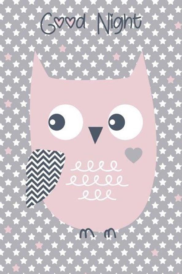 Detský uterák Owl