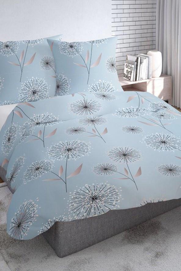 Obliečky Dandelion blue