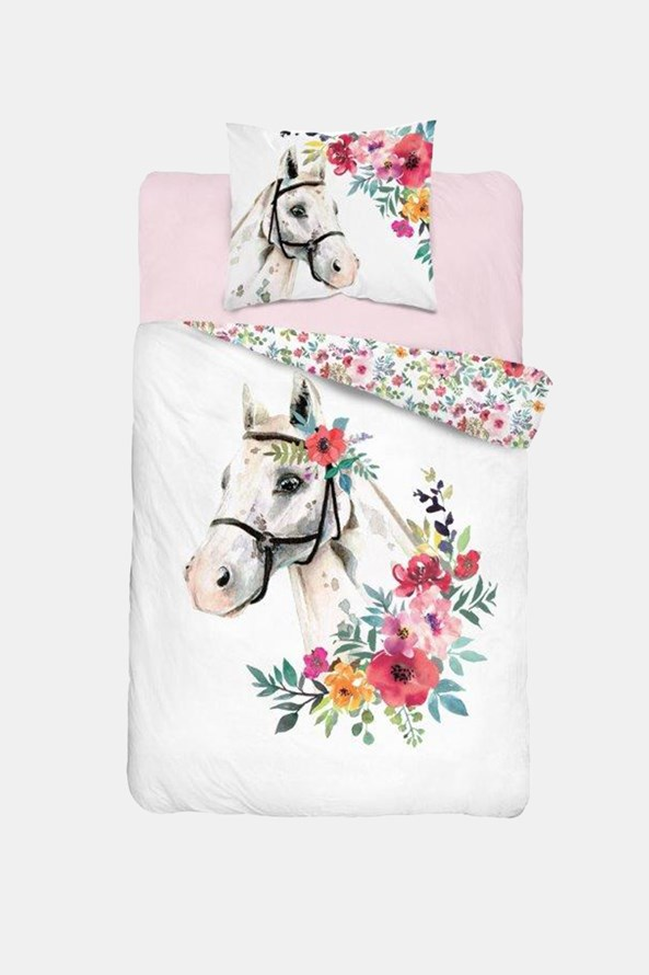 Dievčenské obliečky Horse