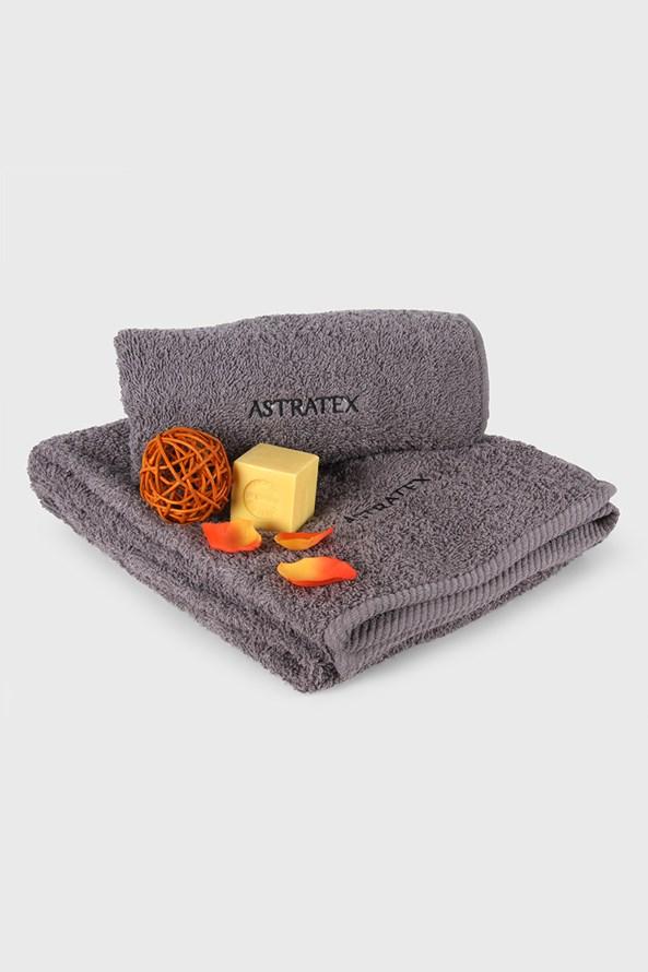 Darčeková súprava uterákov ASTRATEX sivá