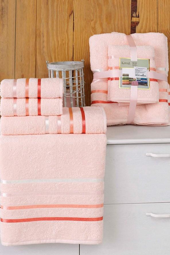 Súprava uterákov Bale púdrová