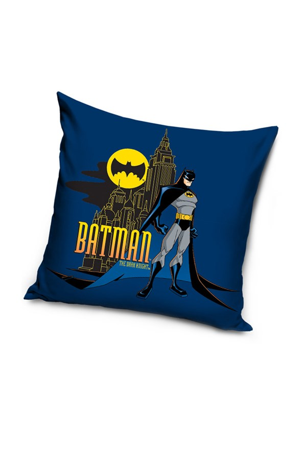 Poťah na vankúšik Batman
