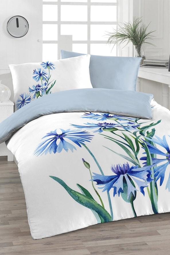 Luxusné obliečky Blue Night