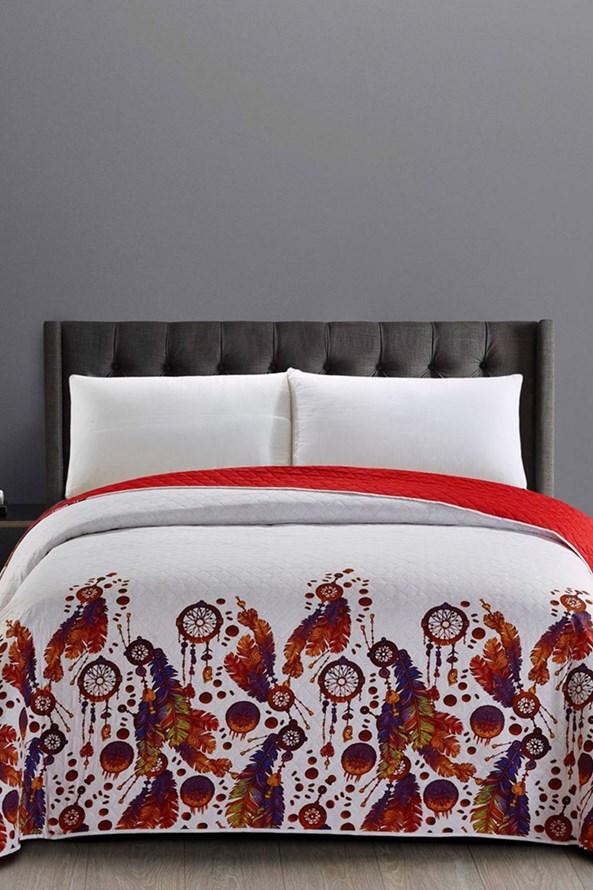 Boho ágytakaró