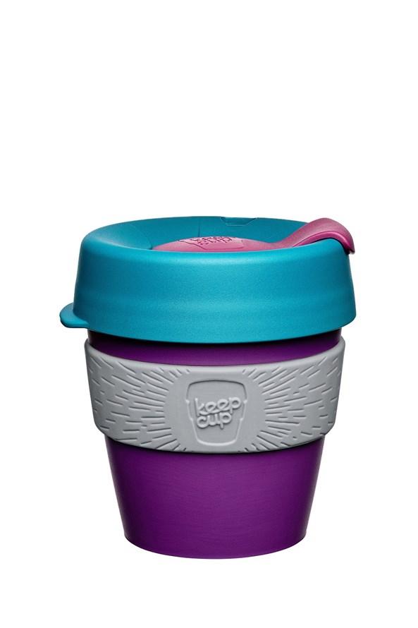 Cestovný hrnček Keepcup fialový 227 ml