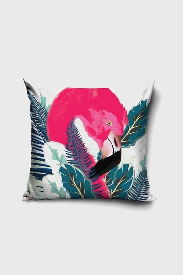 Dekoračná obliečka Flamingo