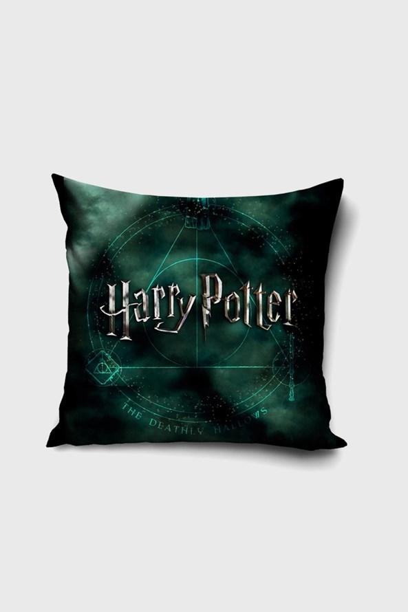 Obliečka na vankúšik Harry Potter