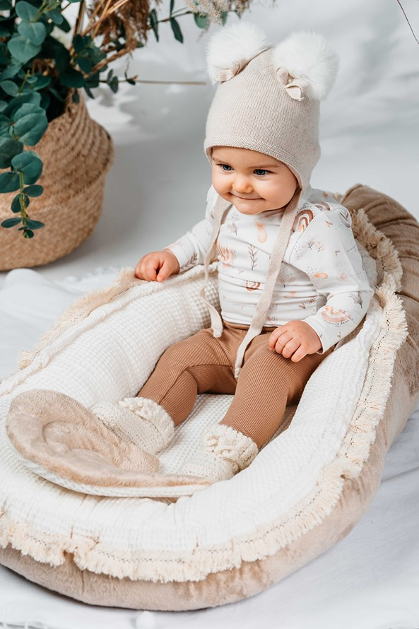 Hniezdo pre bábätká Maire