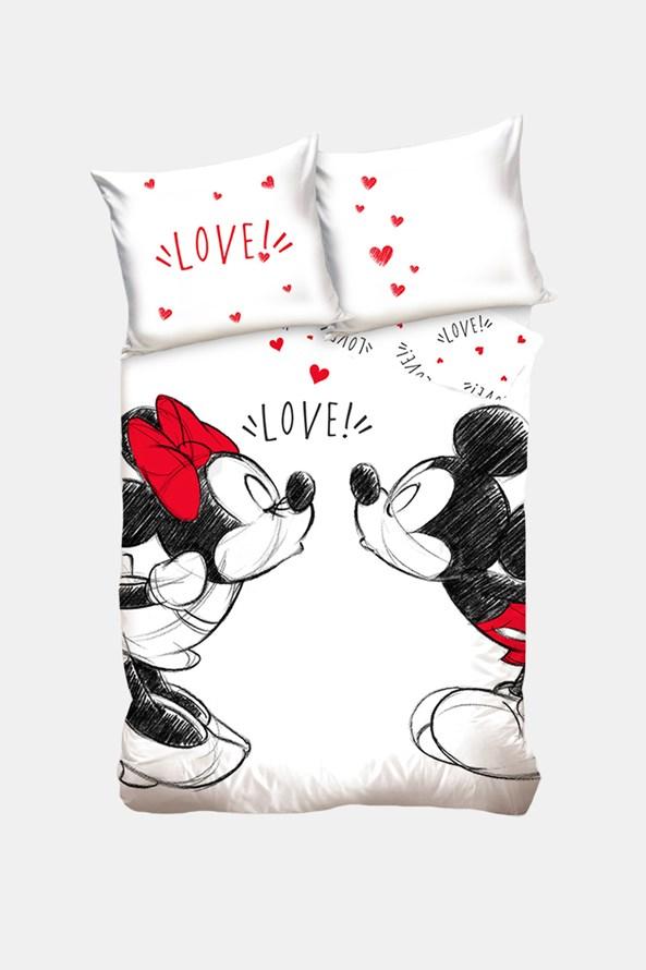 Obliečky Minnie Mouse