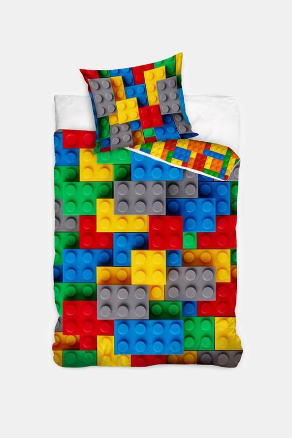 Detské obliečky Lego