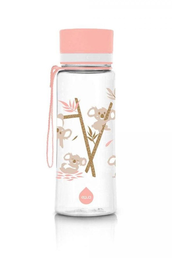 Plastová fľaša EQUA Playground 600 ml