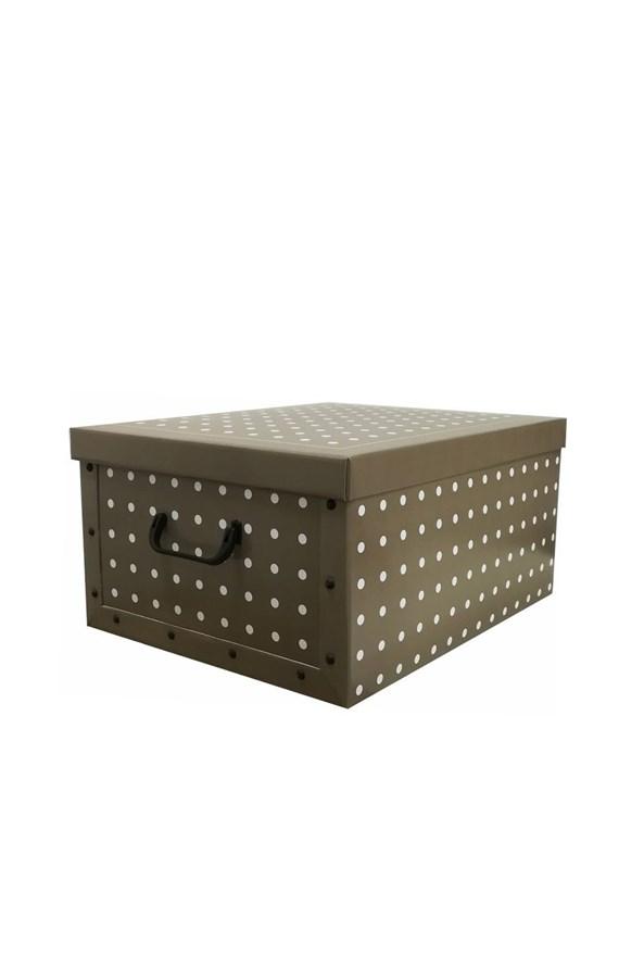 Skladacia úložná krabica Rivoli