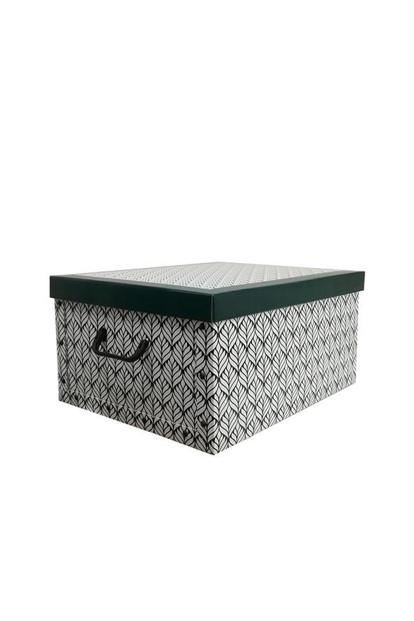 Skladacia úložná krabica Missy