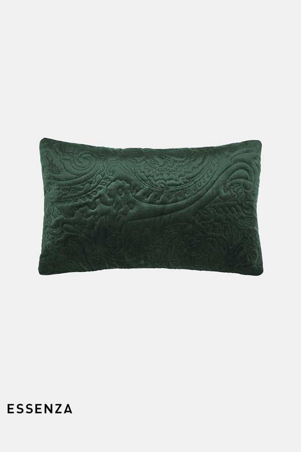 Dekoračný vankúšik Essenza Home Roeby zelený