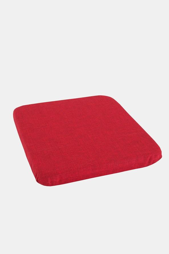 Podsedák na stoličku červený