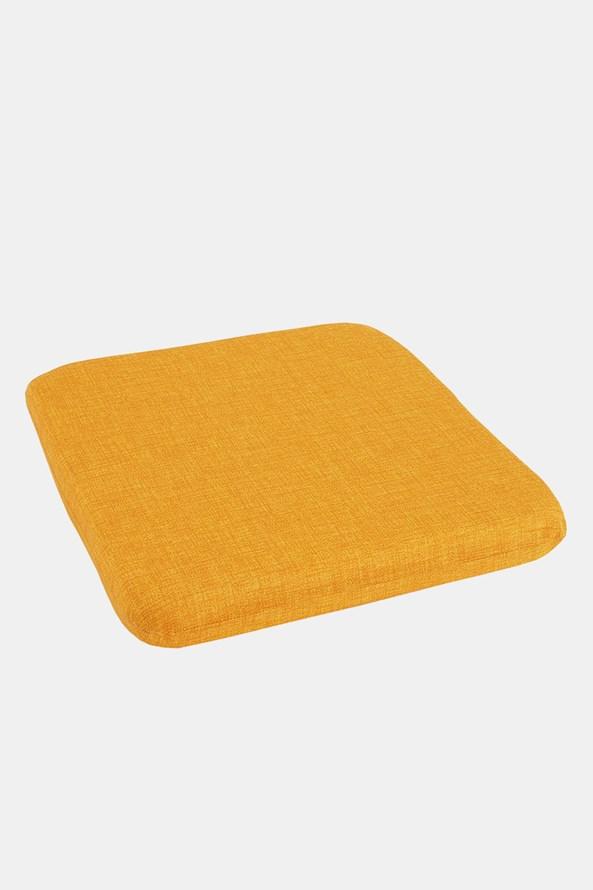 Podsedák na stoličku žltý