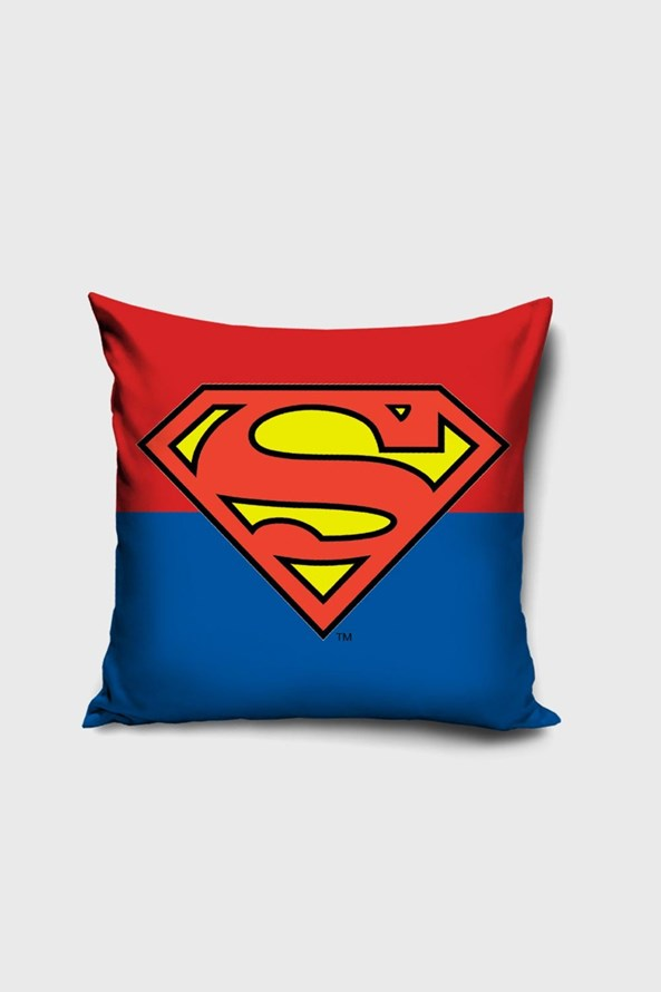 Obliečka na vankúšik Superman