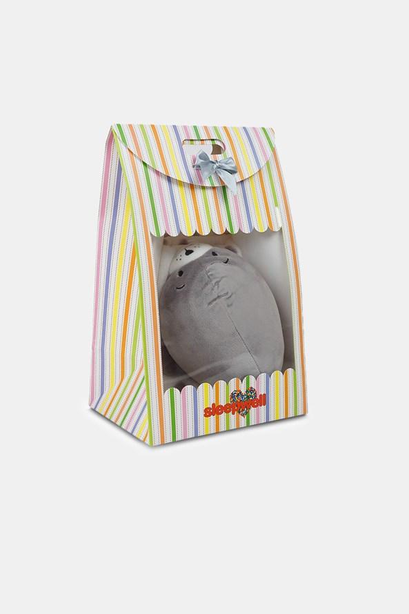 Ajándékszett babák számára - Fóka