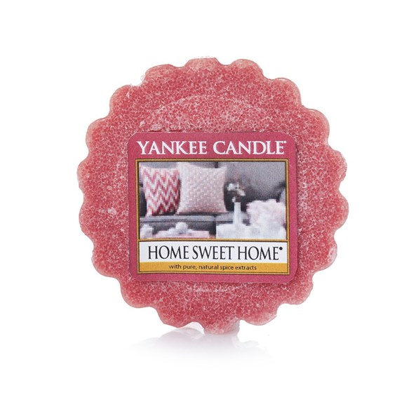 Yankee Candle vosk Sweet Home