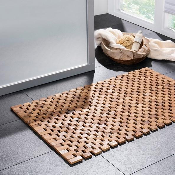 Wood fürdőszobai kilépő
