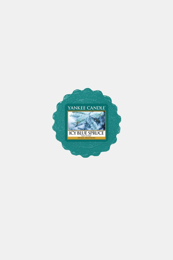 Yankee Candle Icy Blue Spruce viasz