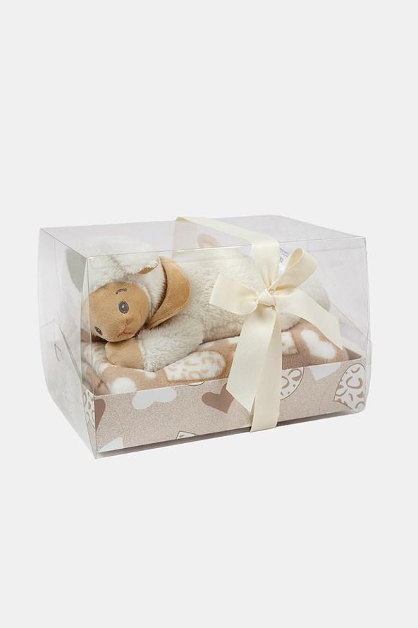 Darčeková súprava pre bábätká Ovečka