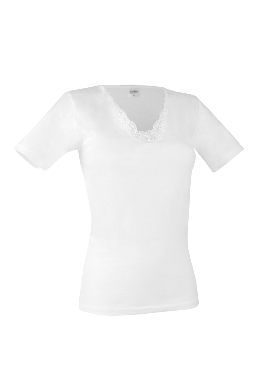 Dámske bavlnené tričko Elena