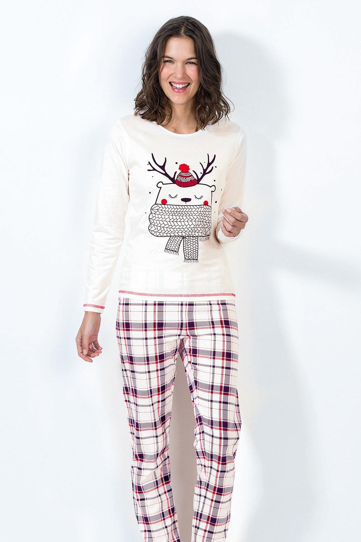 Dámske pyžamo Noel