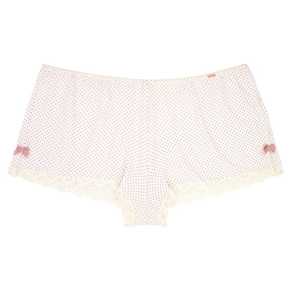 Dámske šortky na spanie Romy