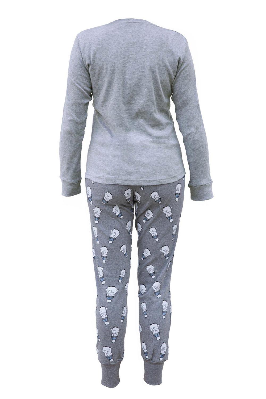 Dámske pyžamo Little Snowman