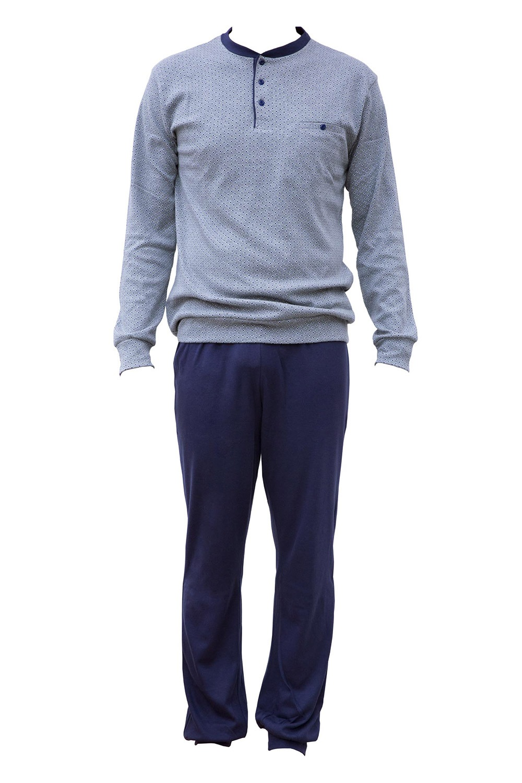 COTONELLA Pánske pyžamo Rene