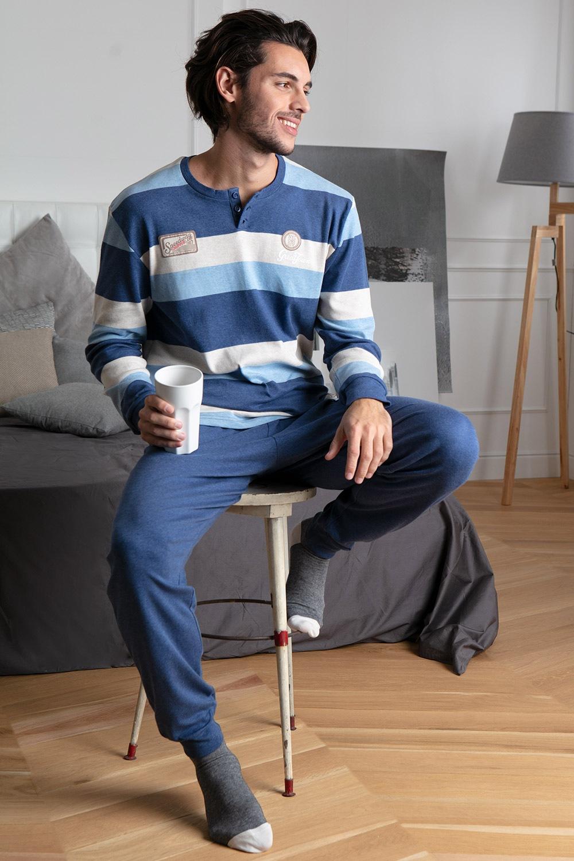 Pánske pyžamo Chase