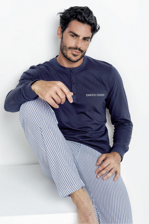 Pánske pyžamo Romeo