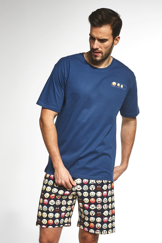 Pánske pyžamo Emoticon